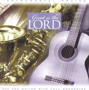 Instrumental Praise Series: Great Is the Lord /  Various