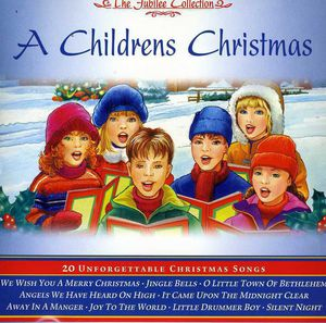 Childrens Christmas /  Various