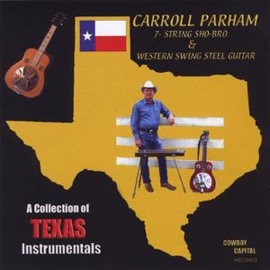 Collection of Texas Instrumentals