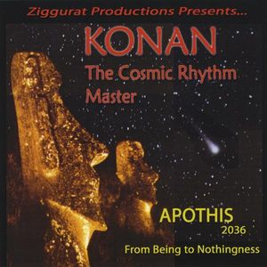 Apothis 2036-From Being to Nothingness