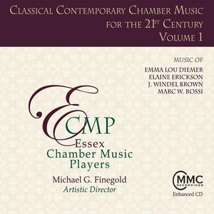Classical Contemporary Chamber Music