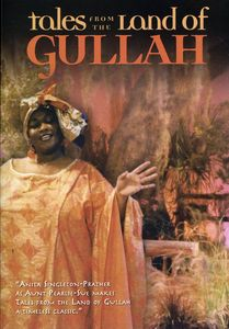 Tales from the Land of Gullah