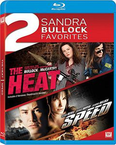 Heat /  Speed Double Feature