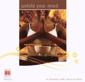 Unfold Your Mind