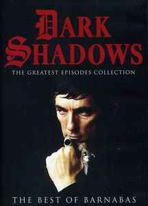 Dark Shadows: Best of Barnabas