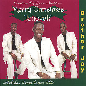 Merry Christmas Jehovah