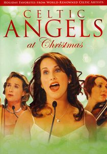 Celtic Angels at Christmas