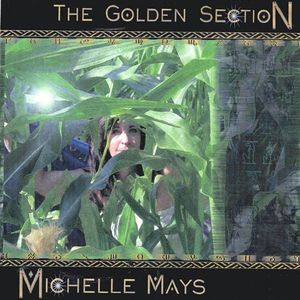 Golden Section By Michelle Mays