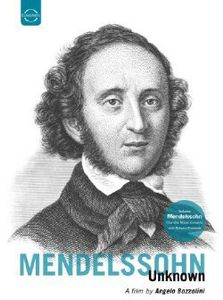 Mendelssohn Unknown