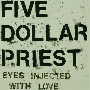 Eyes Injected with Love