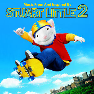 Stuart Little 2 (Original Soundtrack)
