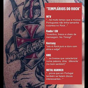 Templarios Do Rock