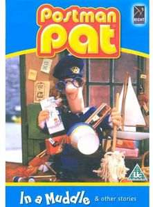 Postman Pat-In a Muddle & Other Stories