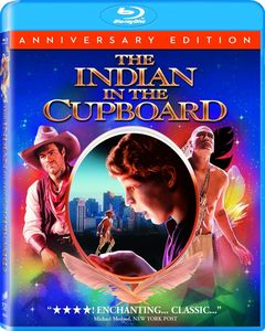 Indian in the Cupboard - 20th Anniversary Edition