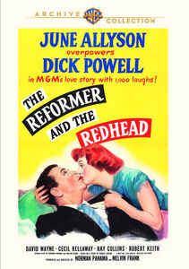 Reformer & the Redhead