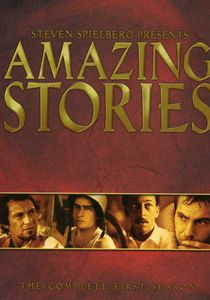 Amazing Stories: The Complete First Season