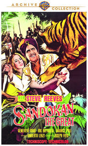 Sandokan the Great