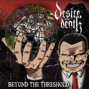Beyond the Threshold [Import]