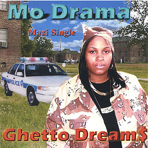 Ghetto Dreams