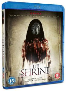 Shrine [Import]