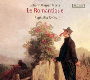 Le Romantique - Works for Guitar