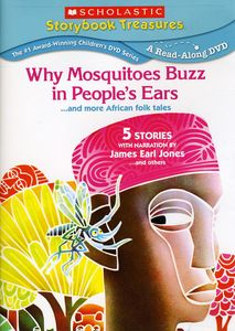 Why Mosquitoes Buzz in Peoples Ears & More African