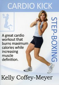 Cardio Kick Step-Boxing