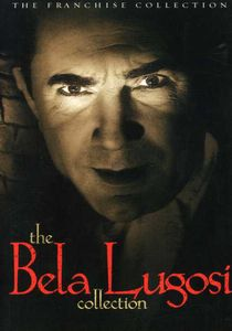 The Bela Lugosi Collection