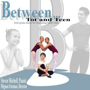 Between Tot & Teen