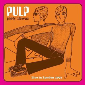 Party Clowns: Live in London 1991
