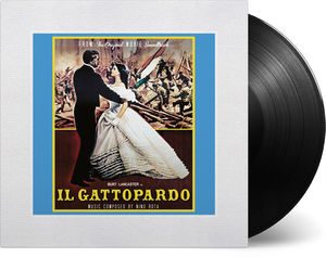 Il Gattopardo (Original Soundtrack)