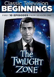 The Twilight Zone: Classic Television Beginnings