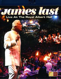 James Last-Live at the Royal Albert Hall [Import]