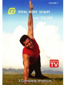 Gilad: Total Body Sculpt 4