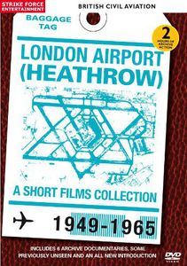 London Airport (Heathrow): Short Films Collection [Import]