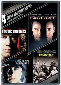 4 Film Favorites: John Travolta