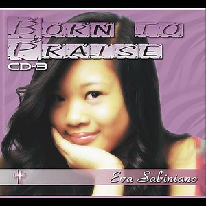 Born to Praise CD-3