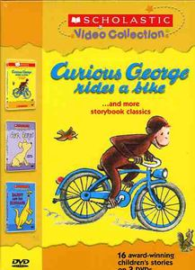 Vol. 6-Curious George