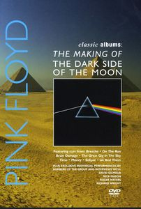 Dark Side of the Moon-Classic Albums