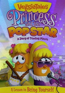 Princess & the Popstar
