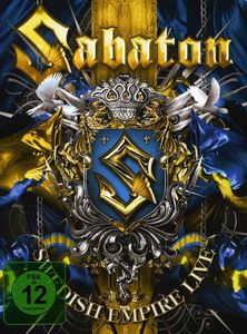 Swedish Empire Live
