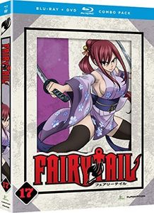 Fairy Tail: Part 17