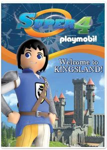 Super 4: Welcome To Kingsland