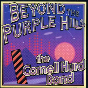 Beyond the Purple Hills
