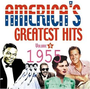 America's Greatest Hits 1955 6 /  Various