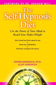 Self-Hypnosis Diet Softcover