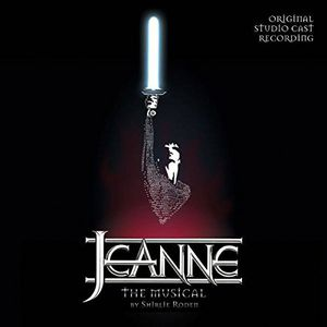 Jeanne-The Musical (Original Soundtrack) [Import]