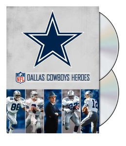 NFL Dallas Cowboys Heroes