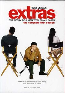 Extras: The Complete First Season
