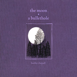 Moon a Bullethole